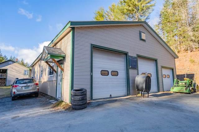 1524 Stony Brook Road, Northfield, VT 05663 (MLS #4842125) :: Keller Williams Realty Metropolitan