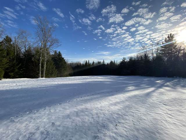 Lot 4 Mill Lane #4, Stowe, VT 05672 (MLS #4842147) :: Signature Properties of Vermont