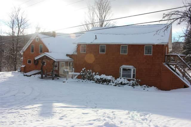 113 Woodshed Road, Jay, VT 05859 (MLS #4842151) :: Keller Williams Coastal Realty