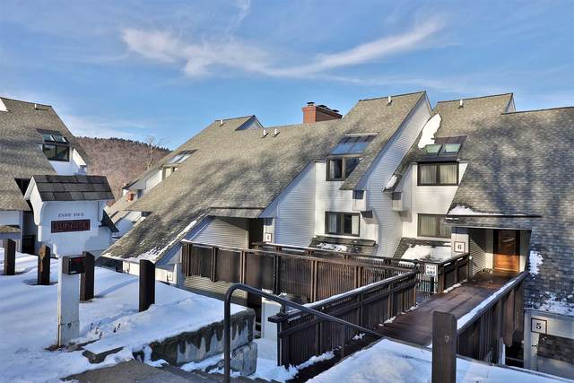 81 Timberline South At Sunrise K-4, Killington, VT 05751 (MLS #4842183) :: Signature Properties of Vermont