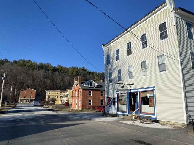 73 Depot Street, Cavendish, VT 05153 (MLS #4842223) :: The Gardner Group