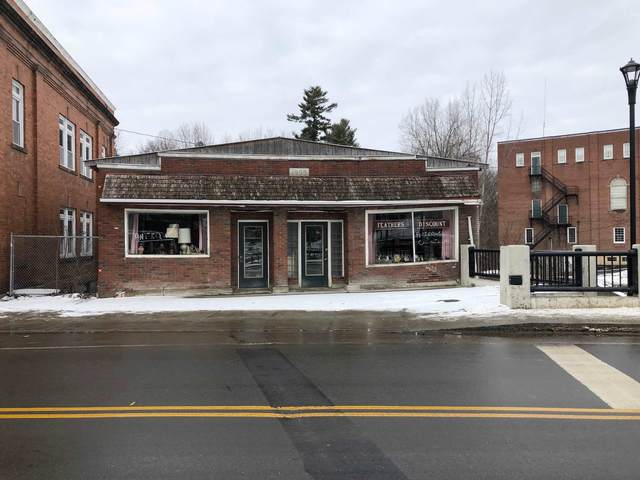 4 Main Street, Orleans, VT 05860 (MLS #4842227) :: Keller Williams Realty Metropolitan