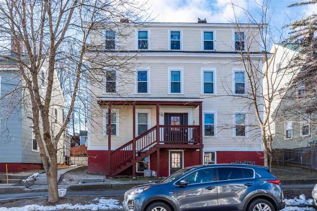 23-27 Union Street, Concord, NH 03301 (MLS #4842269) :: Jim Knowlton Home Team