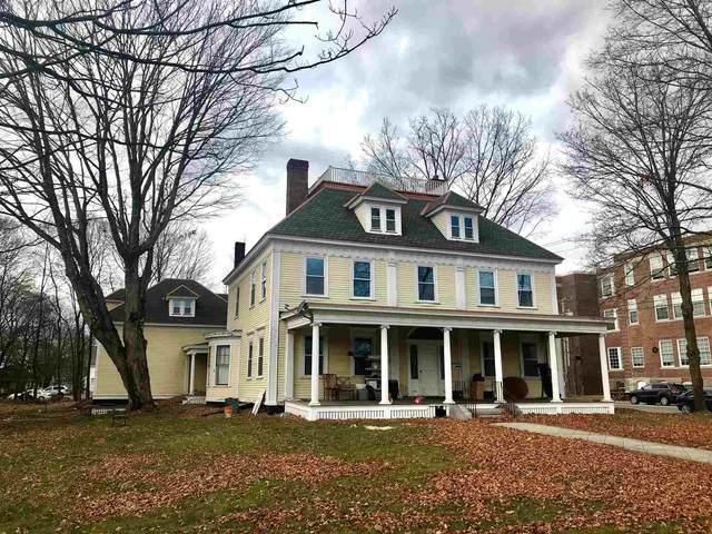 189 Broad Street, Claremont, NH 03743 (MLS #4842276) :: Signature Properties of Vermont