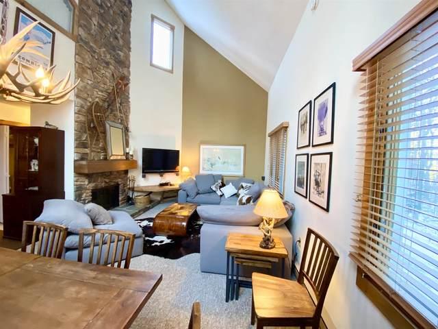 11 Tamarack Road H4, Stratton, VT 05155 (MLS #4842308) :: Signature Properties of Vermont