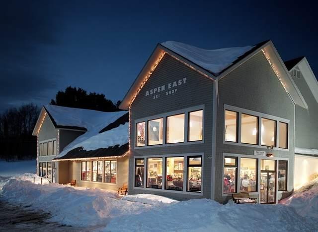 3429/3471 Us Route 4, Killington, VT 05751 (MLS #4842396) :: Signature Properties of Vermont