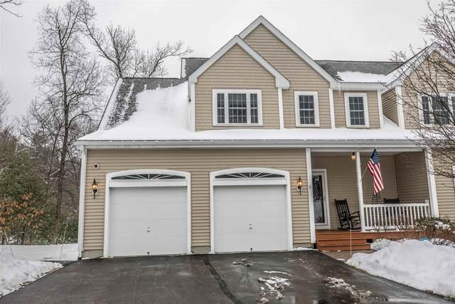 11 Hanna Circle, Merrimack, NH 03054 (MLS #4842406) :: Signature Properties of Vermont