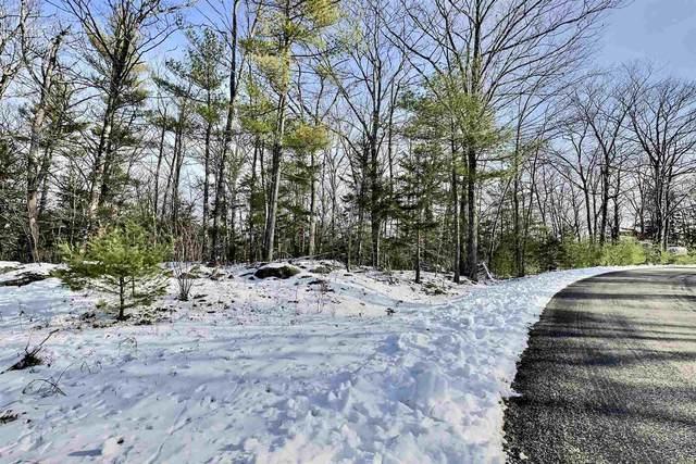 0 Woodbine Road, Newbury, NH 03255 (MLS #4842459) :: Signature Properties of Vermont