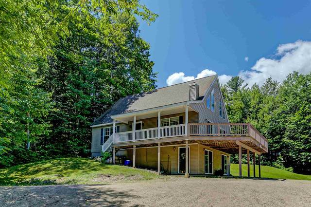 27 Amars Place, Conway, NH 03818 (MLS #4842488) :: Signature Properties of Vermont