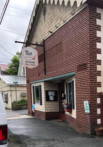 16 N Main Street, Lisbon, NH 03585 (MLS #4842648) :: Signature Properties of Vermont