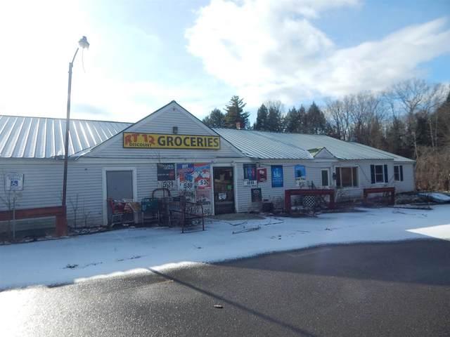 1017 Route 12, Westmoreland, NH 03467 (MLS #4842679) :: Team Tringali