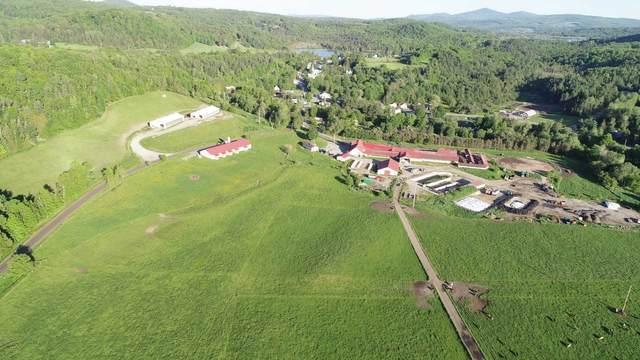 76 Roy Farm Road, Charleston, VT 05872 (MLS #4842792) :: Signature Properties of Vermont