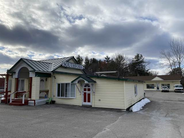 269 North Main Street, Rutland City, VT 05701 (MLS #4842826) :: Team Tringali
