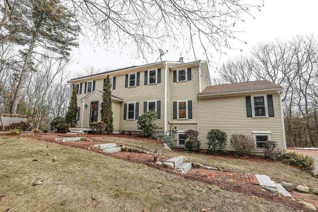 74 Hitching Post Lane, Bedford, NH 03110 (MLS #4842851) :: Jim Knowlton Home Team