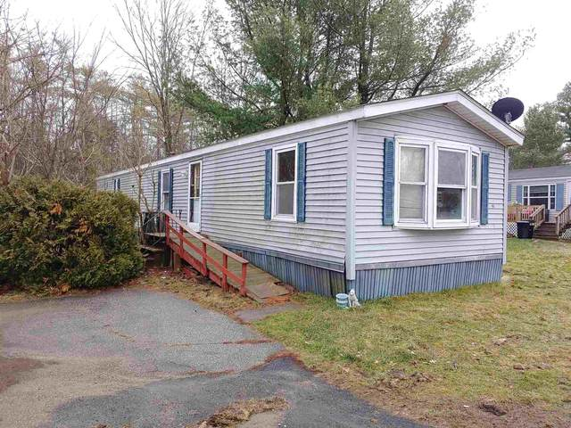 44 Lindenshire Avenue, Exeter, NH 03833 (MLS #4842904) :: Keller Williams Coastal Realty