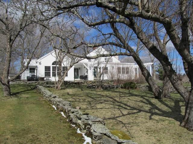 25 Handle Road, Dover, VT 05356 (MLS #4842909) :: Signature Properties of Vermont