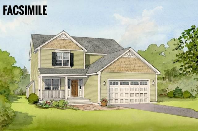 Lot 13-34 University Circle Lot 13-34, Hooksett, NH 03106 (MLS #4842920) :: Signature Properties of Vermont