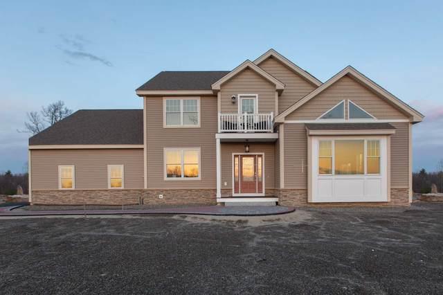 2 Aspen Drive Lot 146-17, Pelham, NH 03076 (MLS #4842935) :: Signature Properties of Vermont