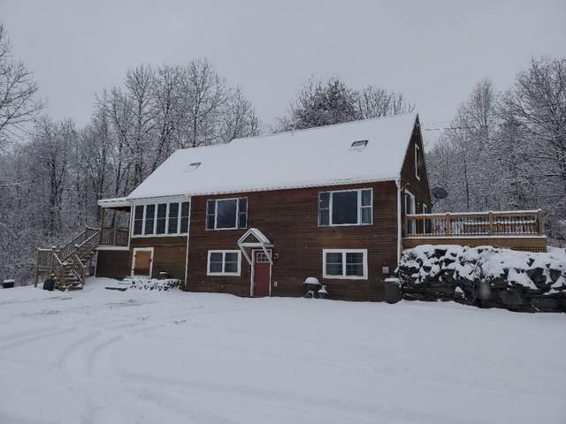 2204 Waits River Road, Bradford, VT 05033 (MLS #4843094) :: Signature Properties of Vermont