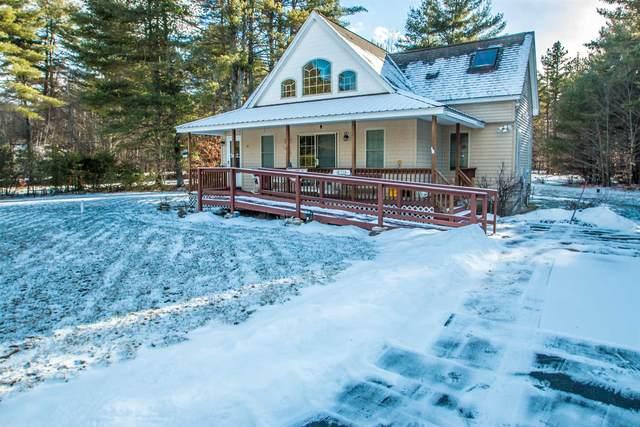21 Brookstone Lane, Madison, NH 03849 (MLS #4843138) :: Lajoie Home Team at Keller Williams Gateway Realty