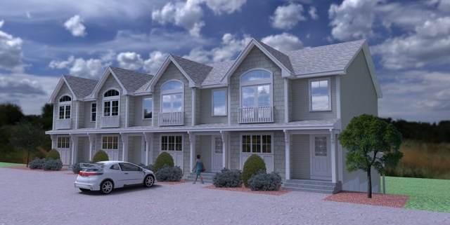 50 Tonella Road B4, Milford, NH 03055 (MLS #4843242) :: Signature Properties of Vermont