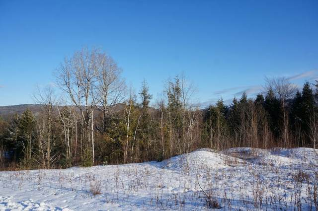 70 Appletree Lane #14, Richmond, VT 05477 (MLS #4843253) :: Signature Properties of Vermont