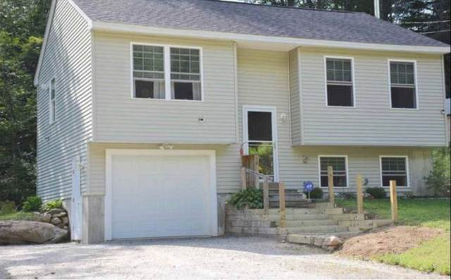 16 Damsite Road, Barnstead, NH 03225 (MLS #4843336) :: Signature Properties of Vermont