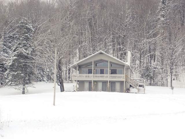 7026 Vt Route 111, Morgan, VT 05853 (MLS #4843337) :: Signature Properties of Vermont