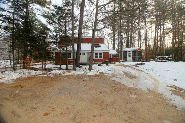 1 Jackson Lane, Barnstead, NH 03225 (MLS #4843384) :: The Hammond Team
