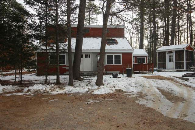 1 Jackson Lane, Barnstead, NH 03225 (MLS #4843426) :: The Hammond Team