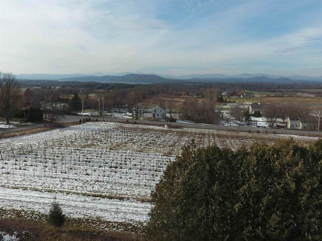 105 State Park Road, Charlotte, VT 05445 (MLS #4843452) :: The Gardner Group