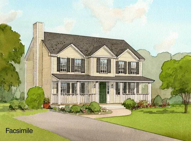 Lot 46 Hickorywood Circle #46, Meredith, NH 03253 (MLS #4843457) :: Signature Properties of Vermont