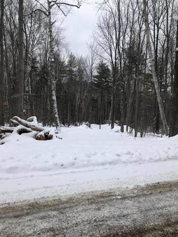 44-3 Hellock Hill Road, Wardsboro, VT 05355 (MLS #4843462) :: Signature Properties of Vermont