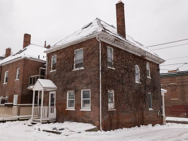 100 South Union Street, Burlington, VT 05401 (MLS #4843467) :: The Gardner Group