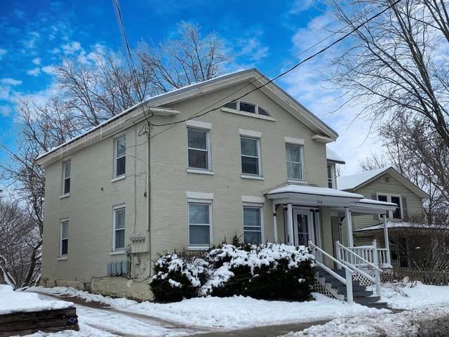 314 Colchester Avenue, Burlington, VT 05401 (MLS #4843505) :: The Gardner Group
