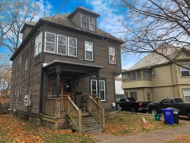 77-79 Loomis Street, Burlington, VT 05401 (MLS #4843516) :: The Gardner Group