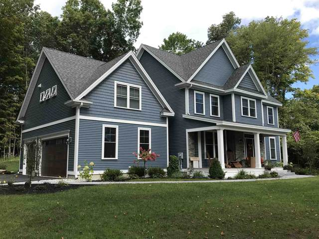 2 Clover Hill Way, Brookline, NH 03033 (MLS #4843547) :: Lajoie Home Team at Keller Williams Gateway Realty