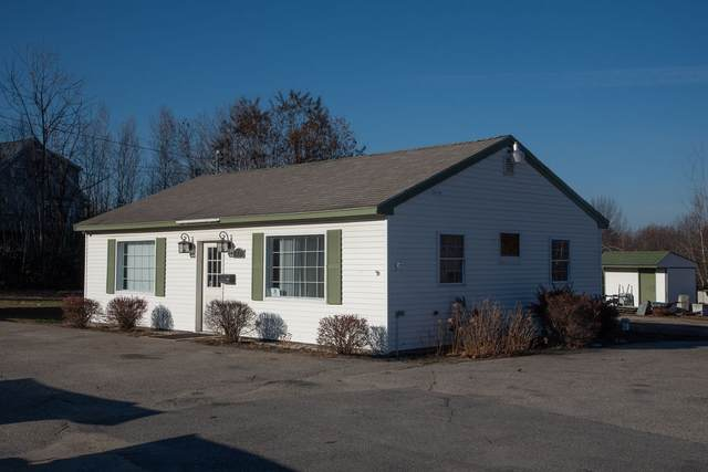 1018 Route 16, Ossipee, NH 03864 (MLS #4843596) :: Signature Properties of Vermont