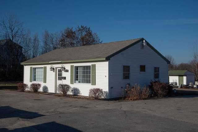 1018 Route 16, Ossipee, NH 03864 (MLS #4843596) :: Keller Williams Realty Metropolitan
