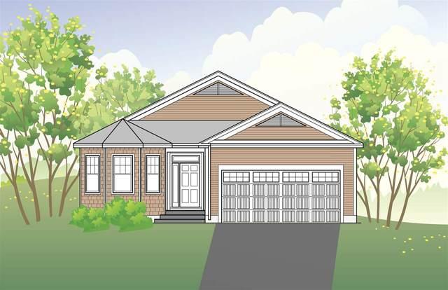 45 Blackstone Drive Unit  59, Raymond, NH 03077 (MLS #4843636) :: Signature Properties of Vermont