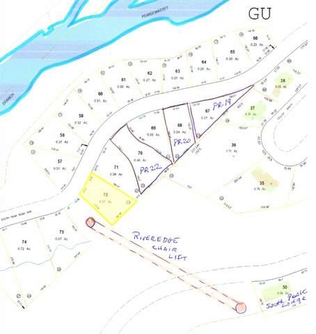 67 South Peak Road Pr 19, Lincoln, NH 03251 (MLS #4843703) :: Signature Properties of Vermont