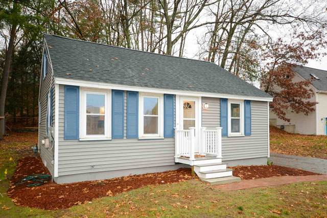 402 Daniel Webster Highway, Merrimack, NH 03054 (MLS #4843715) :: Parrott Realty Group