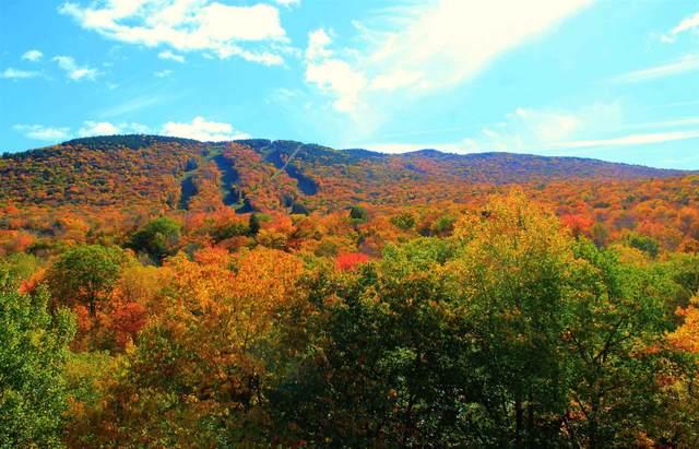 68 South Peak Road Pr 20, Lincoln, NH 03251 (MLS #4843769) :: Signature Properties of Vermont