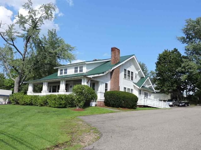 1083 Union Avenue, Laconia, NH 03246 (MLS #4843799) :: Signature Properties of Vermont