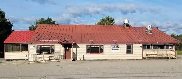 2146 Grove Street, Brandon, VT 05733 (MLS #4843837) :: Signature Properties of Vermont