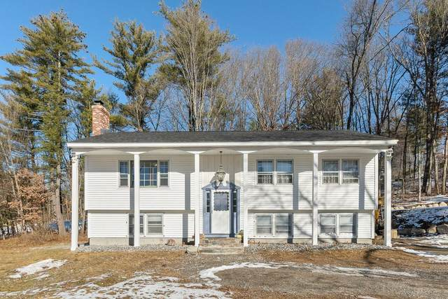 35 Constance Street, Merrimack, NH 03054 (MLS #4843853) :: Parrott Realty Group