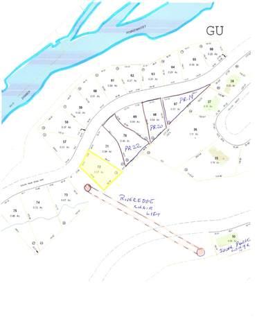 70 South Peak Road Pr 22, Lincoln, NH 03251 (MLS #4843883) :: Signature Properties of Vermont