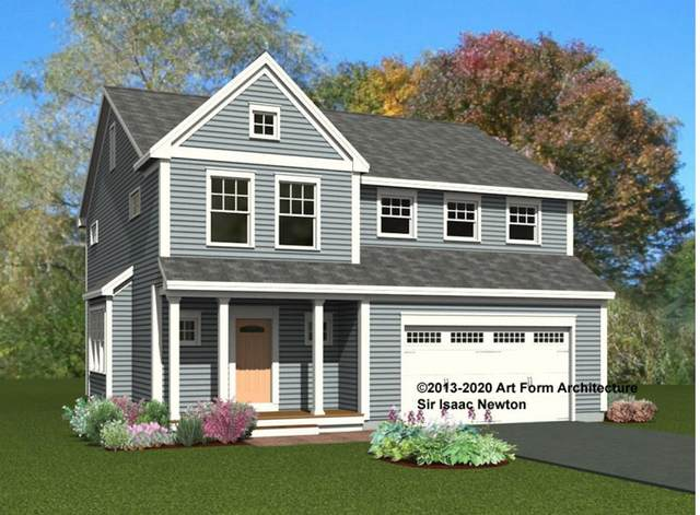 Lot 65 Lorden Commons #65, Londonderry, NH 03053 (MLS #4843905) :: Parrott Realty Group