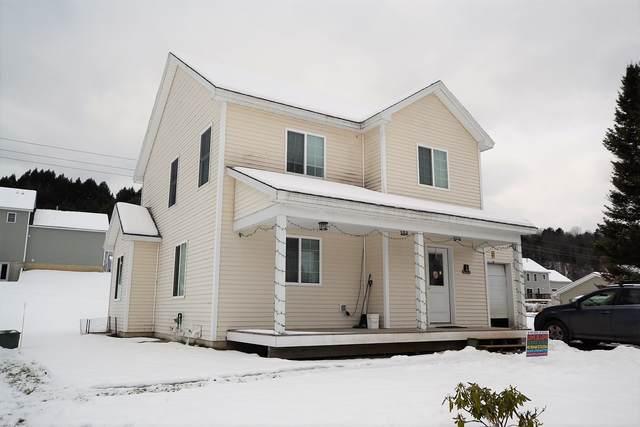 116 Middle Road, Moretown, VT 05676 (MLS #4843951) :: The Gardner Group