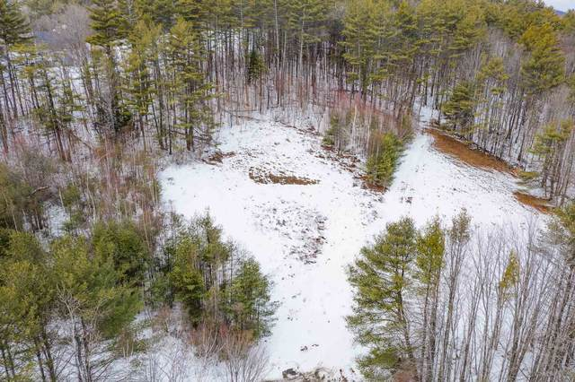 40 Sturgis Circle, Grantham, NH 03753 (MLS #4843954) :: Signature Properties of Vermont